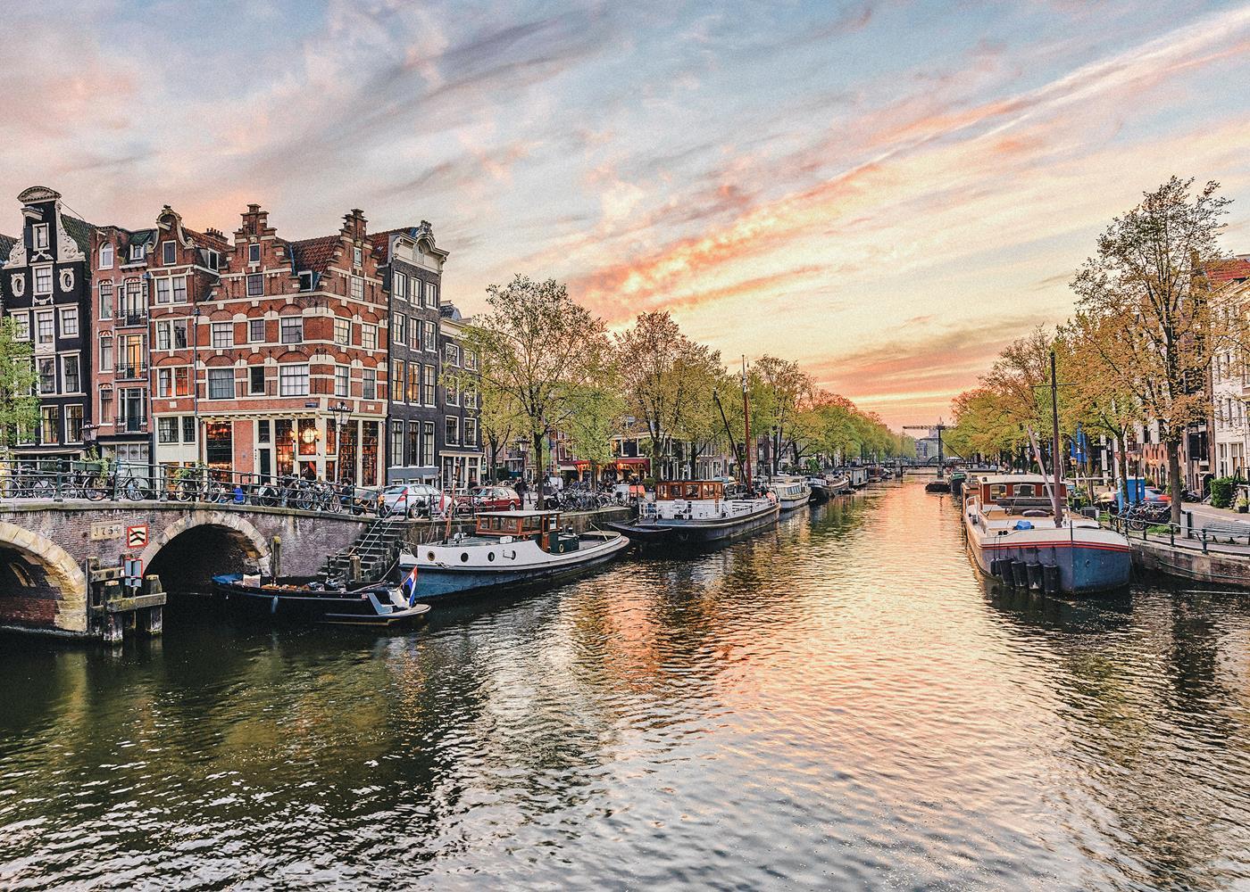 Amsterdam City Guide | Interrail City Pages | Interrail.eu